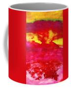 Interactions 4 Coffee Mug by Amy Vangsgard