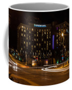 Intercontinental Hotel Coffee Mug