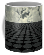 Interdimensional Coffee Mug