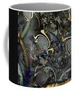 Interesting Coffee Mug