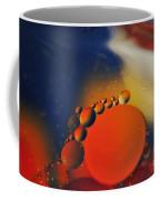 Intergalactic Space 2 Coffee Mug