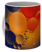Intergalactic Space 3 Coffee Mug