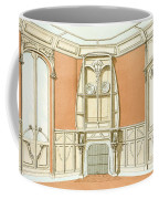 Interior Design For A Dining Room Coffee Mug