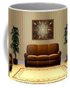 Interior Design Idea - Gates Of Light Coffee Mug