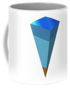 Interior Of Uranus Coffee Mug