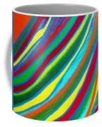 Interior Wave Olympic Coffee Mug