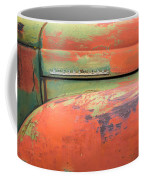 International Coffee Mug