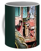International Harvester 2 Coffee Mug
