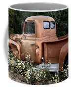 International L-110 In Flowers Coffee Mug