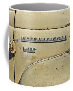 International L-120 Series Coffee Mug