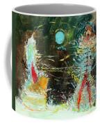Interplay Coffee Mug