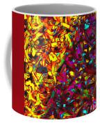 Interracial Colours Coffee Mug