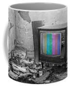 Interrupted Service  Coffee Mug