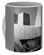 Intersection 2 Bw Las Vegas Coffee Mug