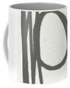 Intersection Coffee Mug