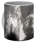 Interstate 10 Project Outtake_0010554 Coffee Mug
