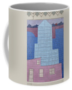 Interstate 10 Project Outtake_0020160 Coffee Mug