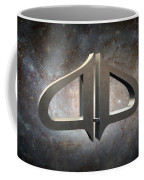 Interstellar Journeys 1 Coffee Mug