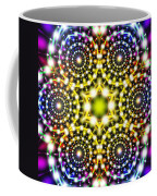 Interstellar Mind Travel Coffee Mug