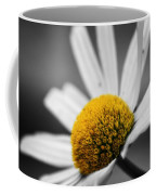 Intimate Daisy Coffee Mug