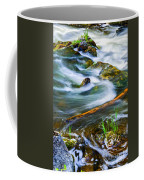 Intimate With River Coffee Mug