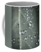 Into Every Life A Little Rain Must Fall Coffee Mug