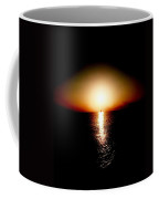 Into Sunset Coffee Mug