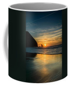 Into The Blue II Coffee Mug