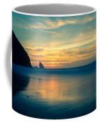 Into The Blue IIi Coffee Mug by Marco Oliveira