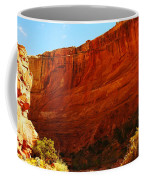Into The Canyon Coffee Mug