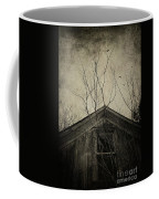 Into The Dark Past Coffee Mug by Trish Mistric