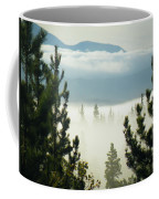 Into The Day Coffee Mug