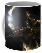 Into The Fire Coffee Mug