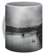 Into The Great Wide Open Coffee Mug