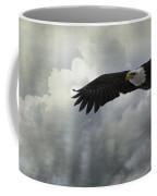 Into The Heavens Coffee Mug