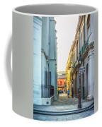 Into The Light 2 Coffee Mug