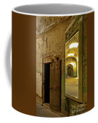 Into The Looking Glass Coffee Mug
