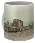 Into The Mojave Coffee Mug