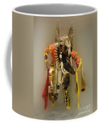 Pow Wow Into The Mystic Coffee Mug