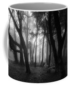 Into The Mystic Coffee Mug by Marco Oliveira