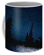 Into The Night Coffee Mug