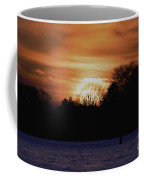 Into The Trees Coffee Mug
