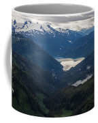 Into The Wild Coffee Mug by Mike Reid