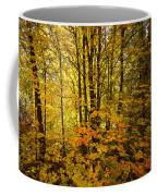 Into The Woods We Go  Coffee Mug