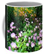 Into Yellow Coffee Mug