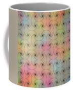 Intricacy Digital Seamless Design Coffee Mug