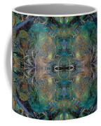 Intrigue Of Mystery Four Of Four Coffee Mug by Betsy Knapp