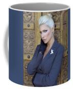 Intrigue Palm Springs Coffee Mug