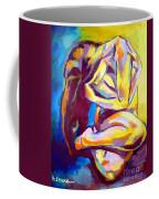 Introspective Coffee Mug