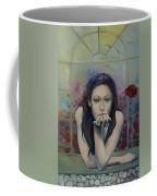 Introversion Coffee Mug